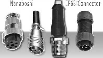connector ip68