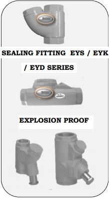 ท่อกันระเบิด Exd Flexible Conduit Atex Flexible Stainless