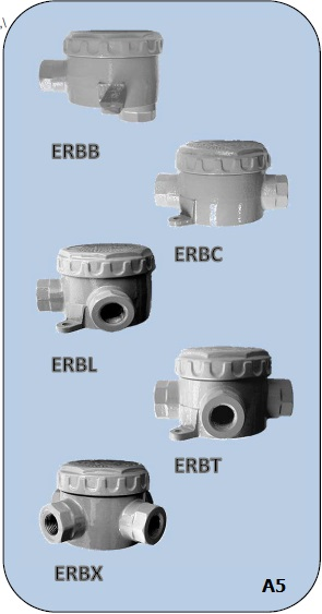 ERBB-ERBC-BRBL-BRBT-ERBX-flexible-trunking-seal-tight-fittings-flame-proof-fitting-ex-atex