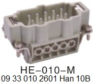 HE-010-M-16A-500V-10pin-male-screw-terminal 09 33 010 2601 Han 10B OUKERUI-SMICO-Harting-Heavy-duty-connector.jpg